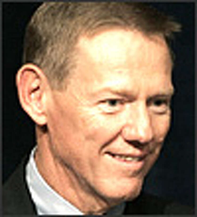 "Alan Mulally was labeled as ""ideally suited"" to take the job at Ford Motor."