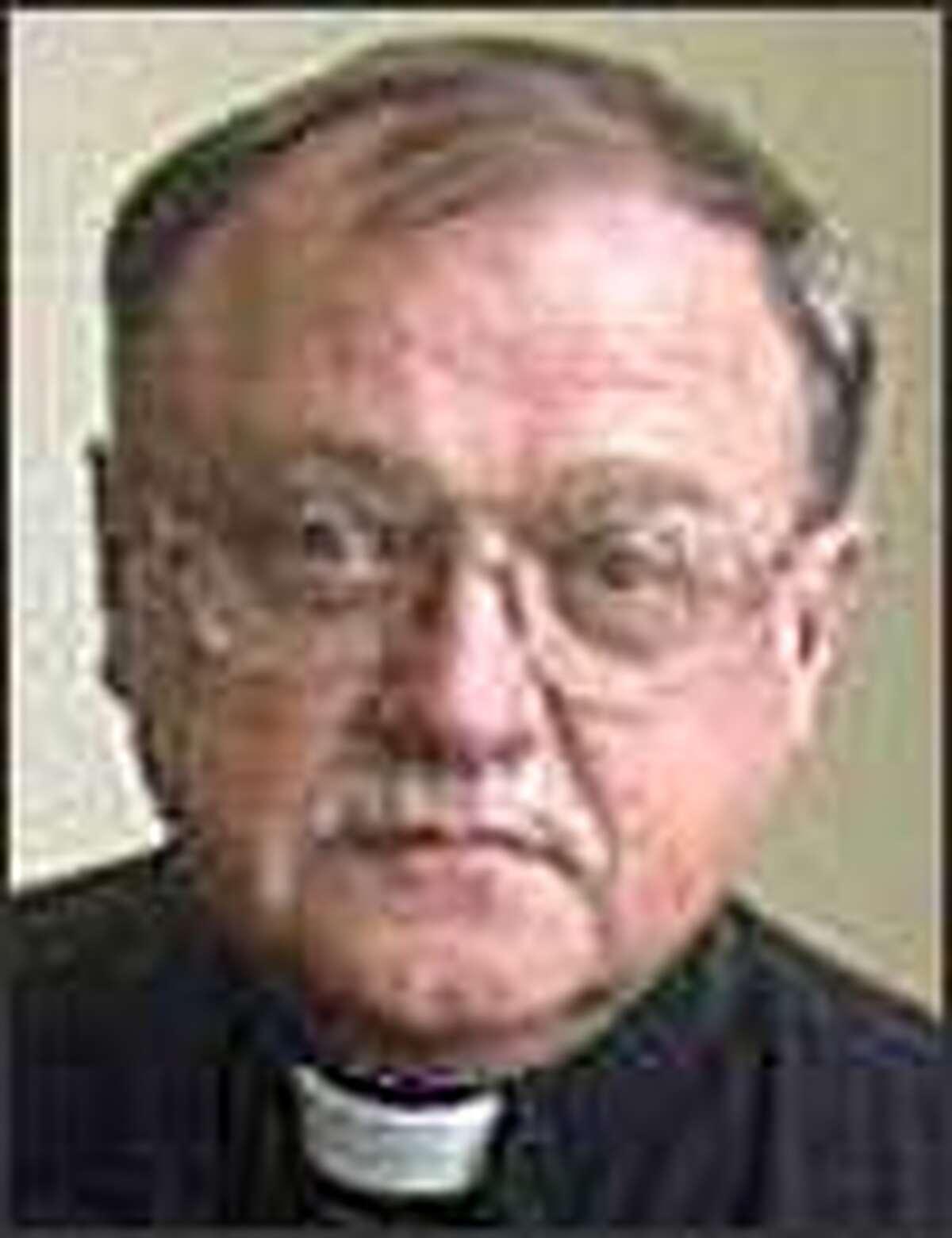 The Rev. Tony Harris retains support of Jesuit superiors.
