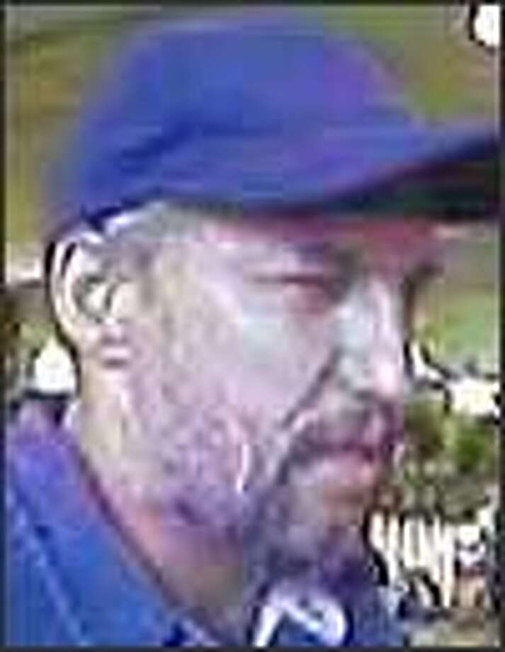 Robbery suspect / FBI