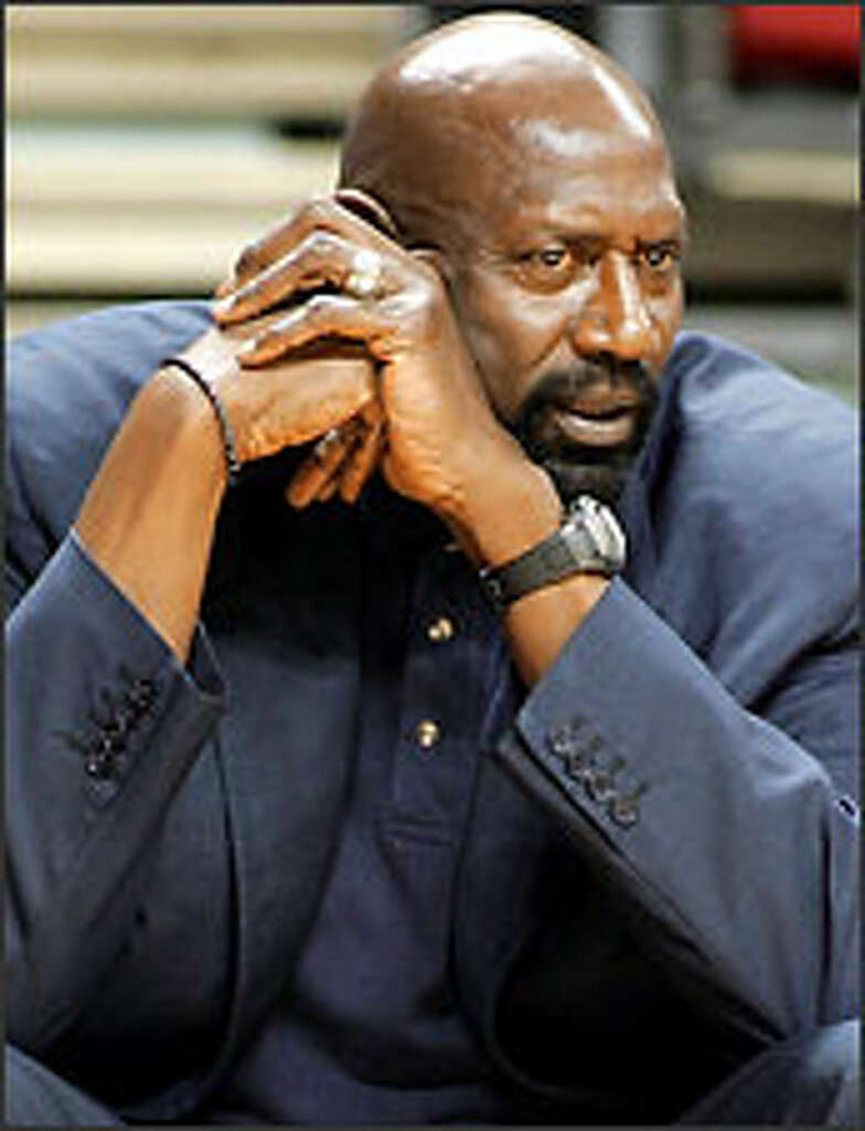 Where Are They Now Spencer Haywood the stylish star seattlepi