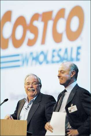 Costco Wholesale Corp (COST.O)