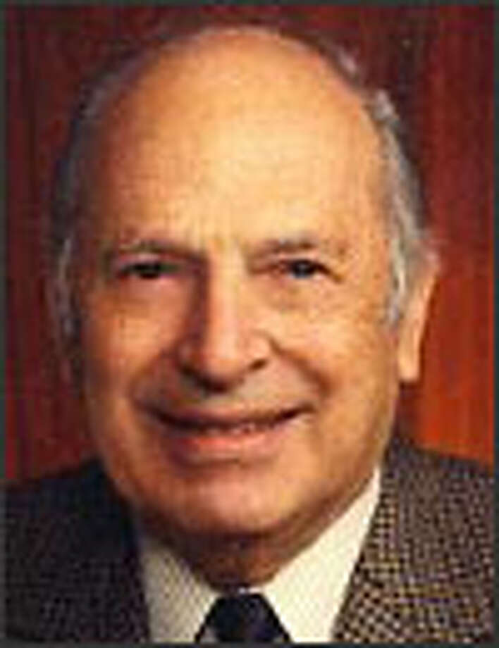 Josef Diamond was an attorney before and during his career in parking.