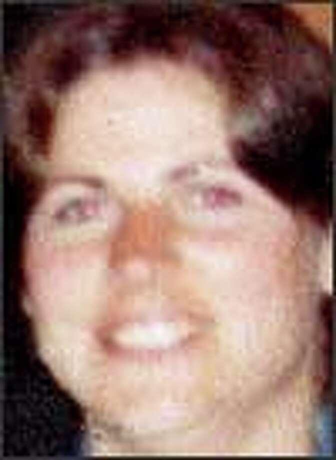 Police academy photo of Deana Jarrett in 1979.