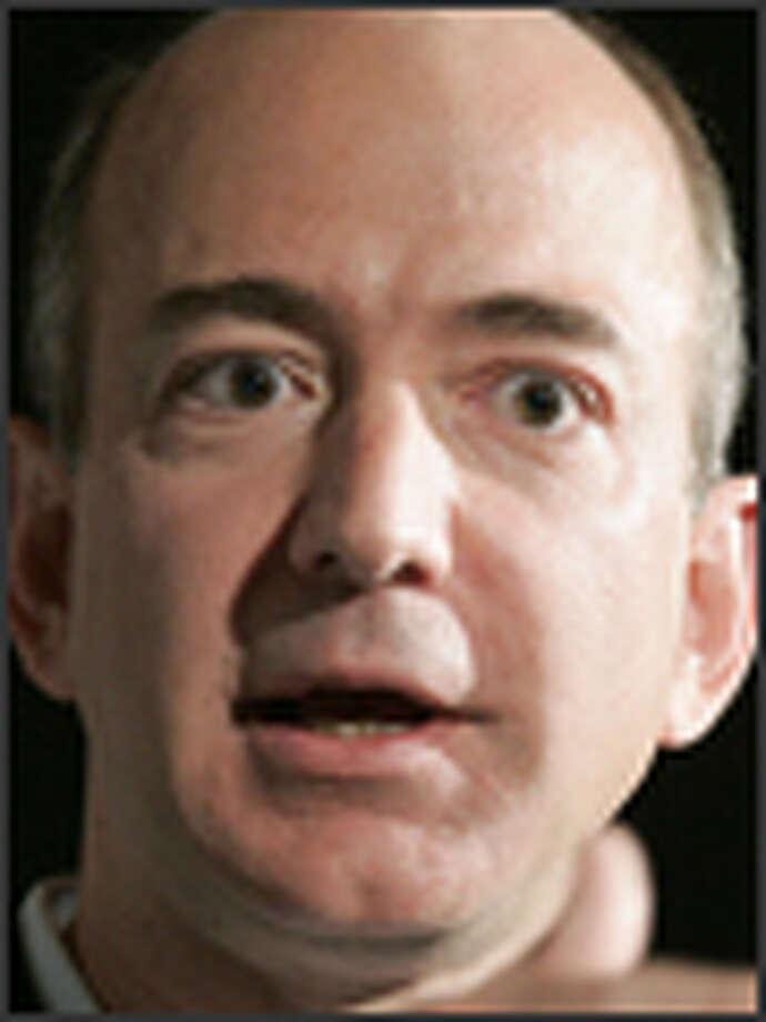 Bezos / AP