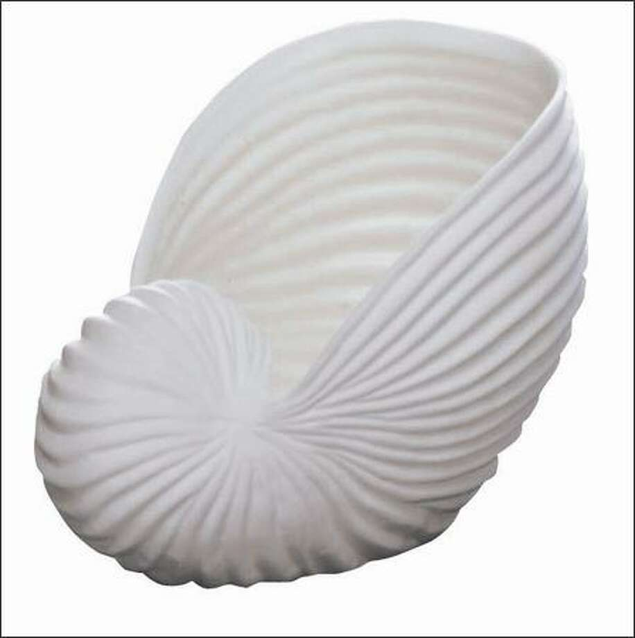 Nautilus Tealight Photo: /