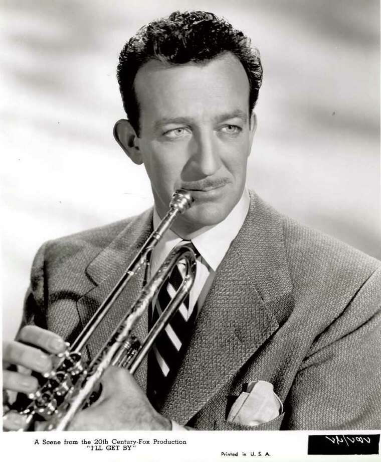 Harry James played in Beaumont school bands, according to the Museum of the Gulf Coast. (Courtesy photo)