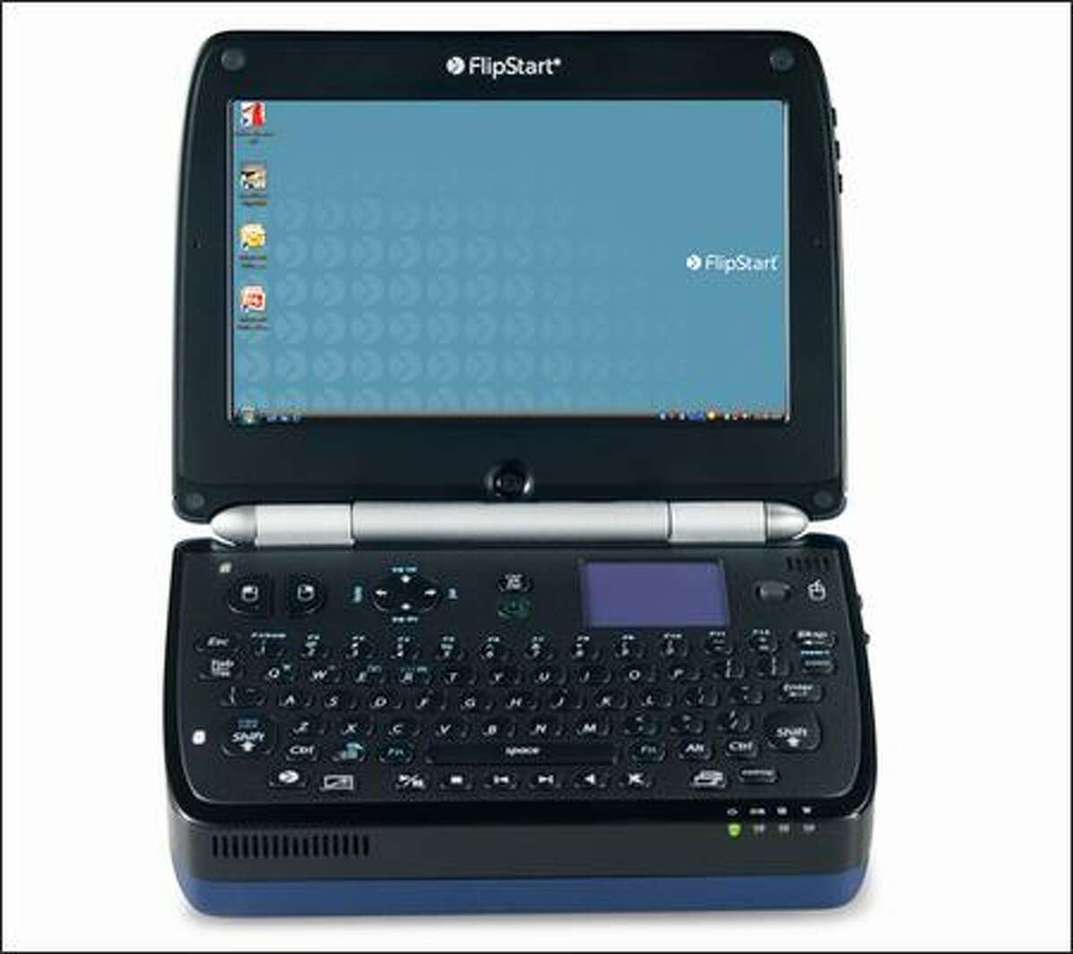 Ultra Mobile Palm Size Tiny Pcs Are Good To Go