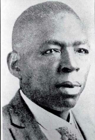 T.T. Pollard was the first supervisor of Charlton-Pollard High School. (Enterprise file photo)
