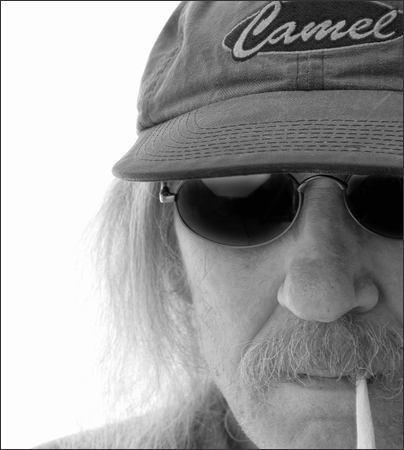 Harvey Goldner 1942 2007 Bard Of Belltown A Great