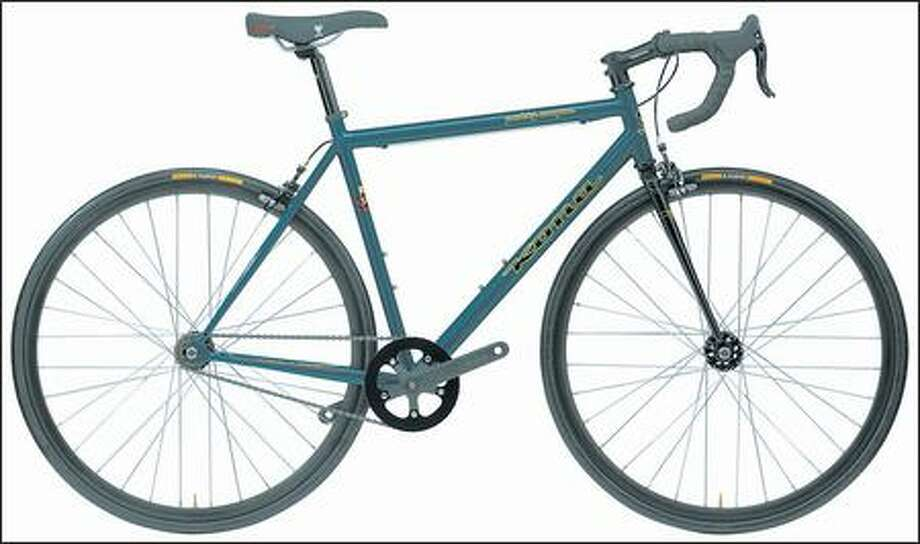 Kona Paddy Wagon single-speed bike ($649). Photo: /