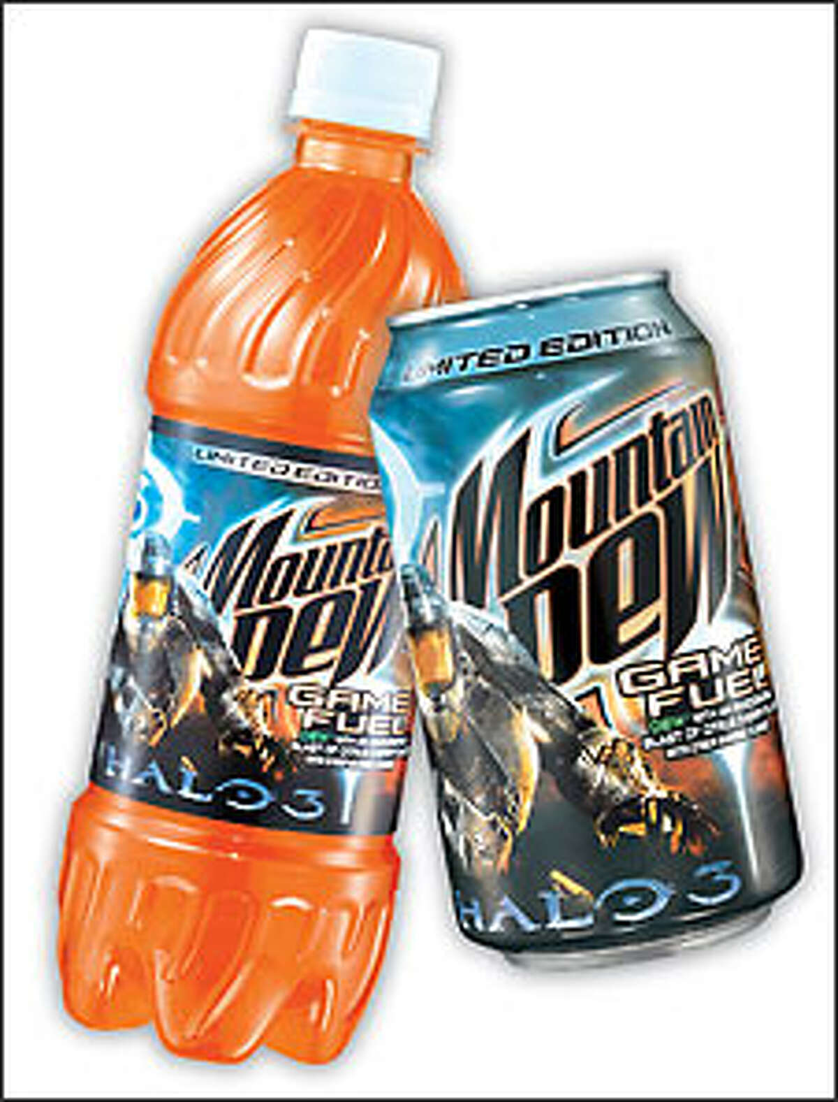 Mountain Dew will have a special
