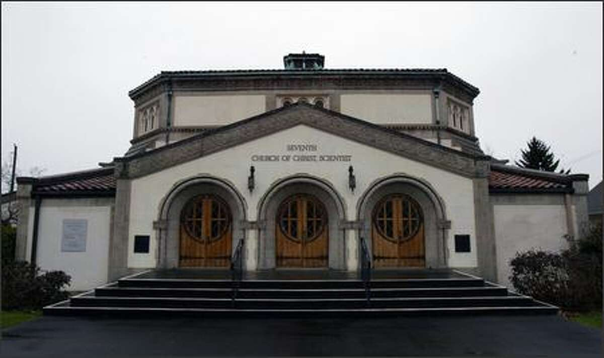The Seventh Church of Christ, Scientist, will remain a church.