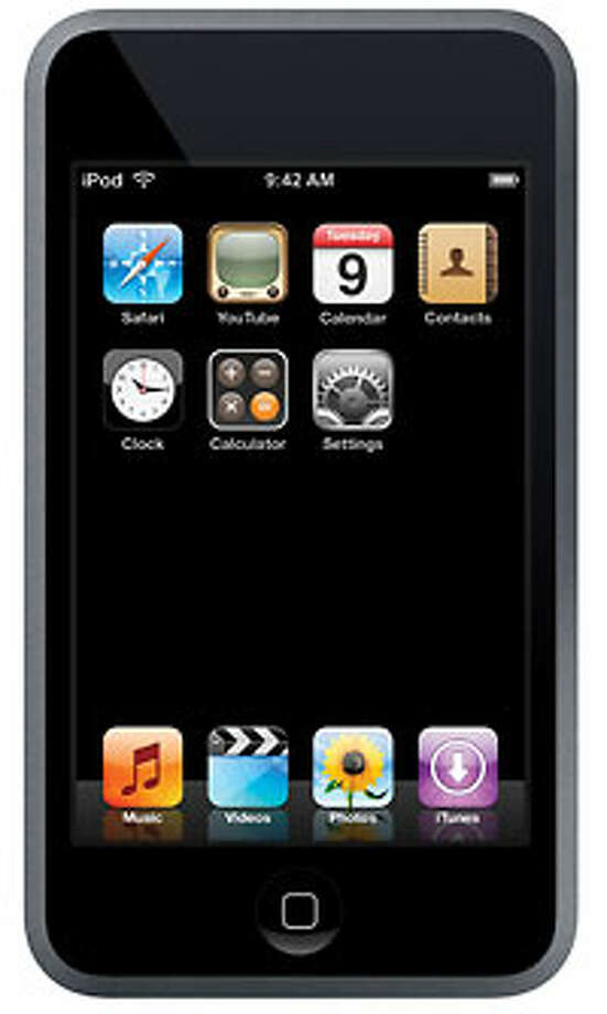 The iPod Touch mimics the capabilities of the iPhone, except for the ability to make calls.
