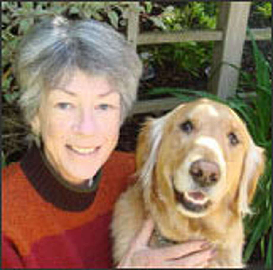 Sally Fox served on community groups in Mount Baker and on Vashon Island.