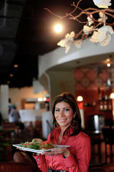 Paloma Blanca, 7898 Broadway, 210-822-6151, is featuring a Valentine's menu for two, $49.50. / SAN ANTONIO EXPRESS-NEWS