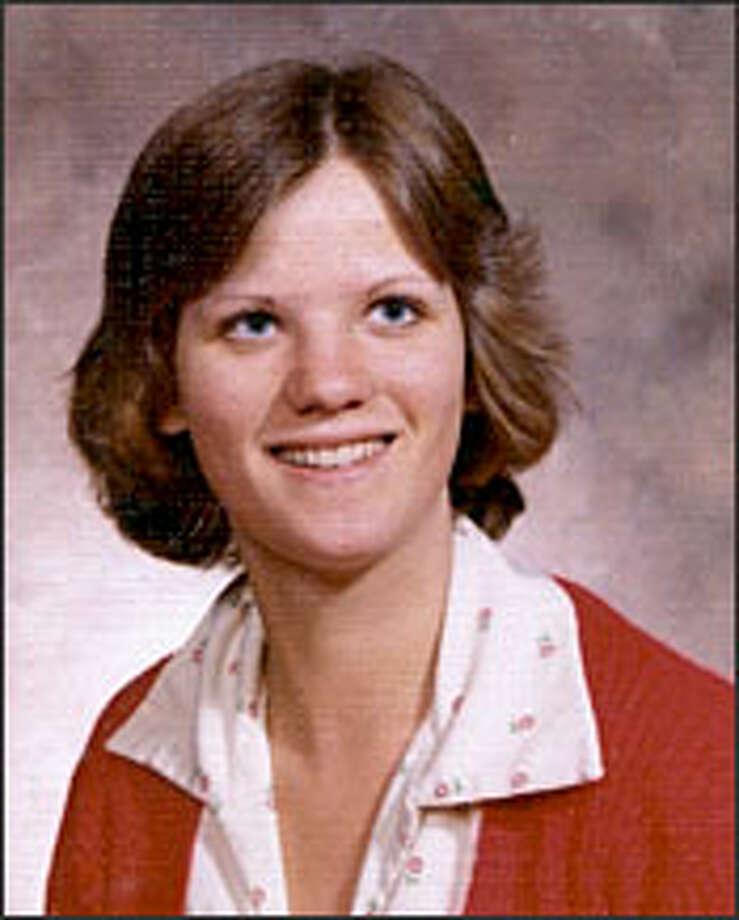 1975 Murder Case No Longer Cold Seattlepi Com