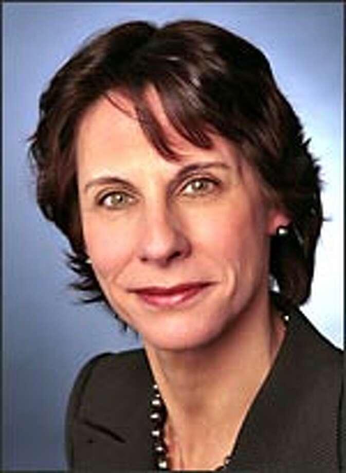 Sylvia Wolf