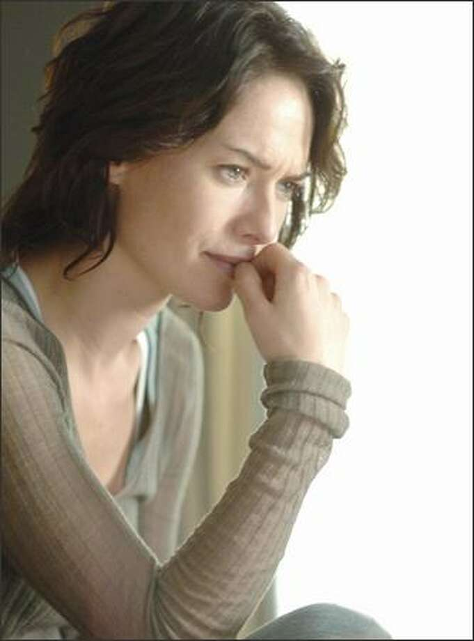 Lena Headey's Sarah Connor isn't the muscular Valkyrie from the movies. Photo: / Fox TV