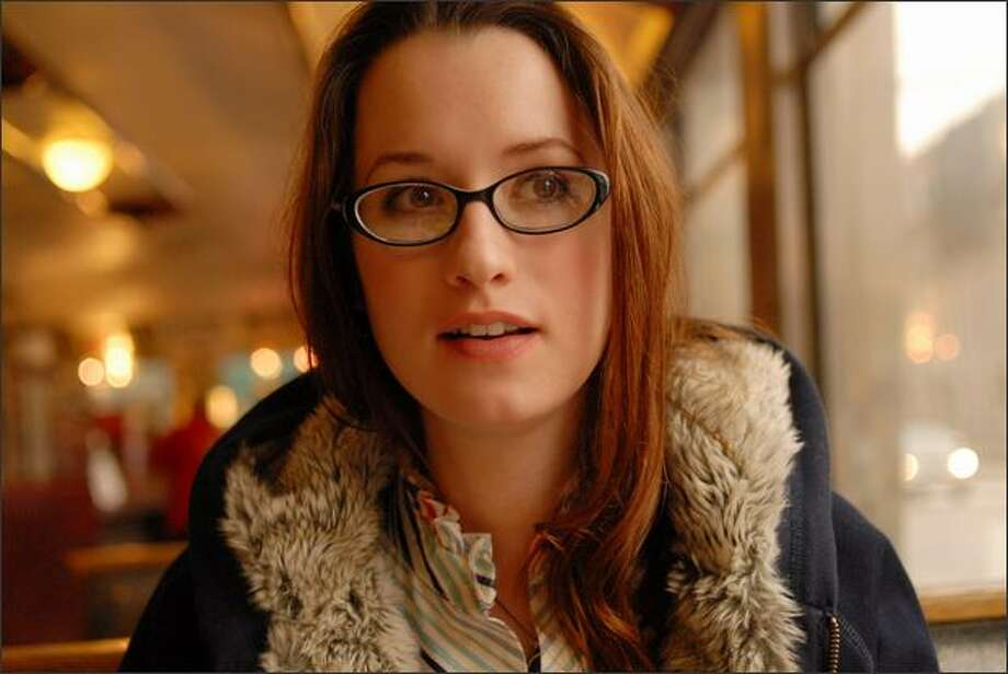 """Ingrid Michaelson says, """"I feel like I'm ready to take this to another level. And I don't even know what that means anymore."""" Photo: /"""