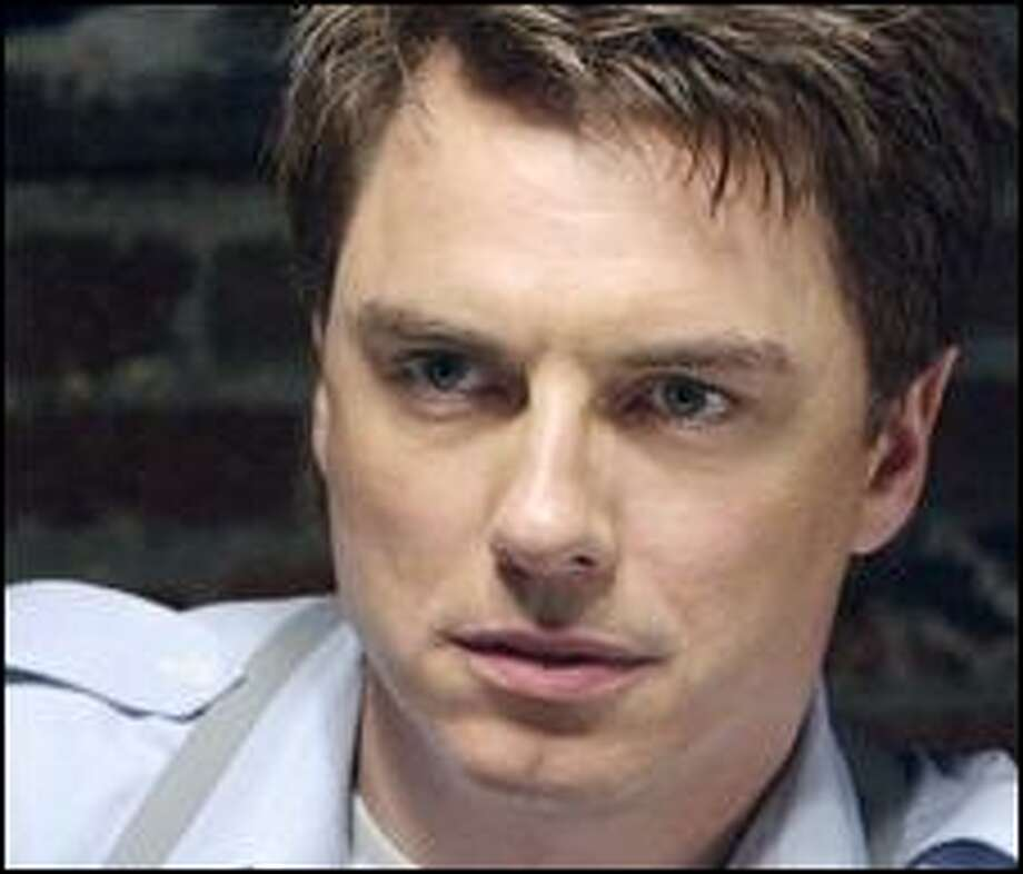 "John Barrowman plays Capt. Jack in BBC's ""Torchwood."" Photo: BBC/Adrian Rogers"