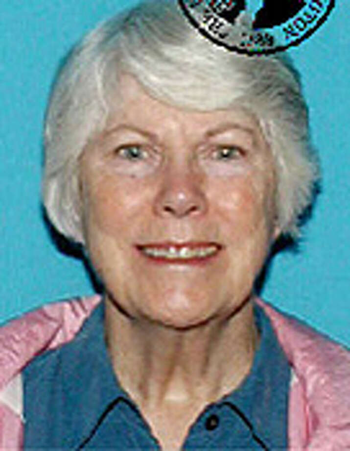 Jane Carol Britt was slain last month in Federal Way.