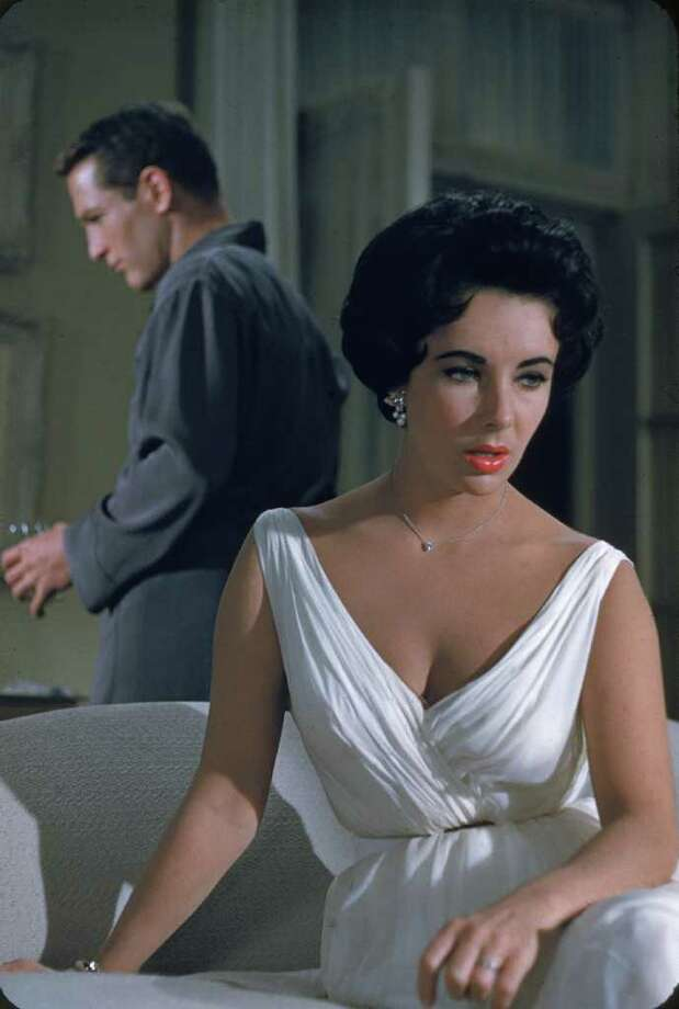 August 20: Free End-of-Summer Movie Series - 'Cat On A Hot Tin Roof'at Arneson River Theatre, 418 Villita Street. Movies begins at dusk, and guest are encouraged to bring lawn chairs and blankets. Call (210) 207-3677 for more details. Photo: MGM Studios, Getty Images / Hulton Archive