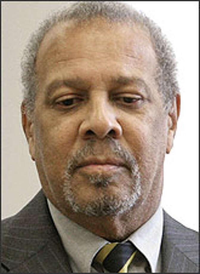 """City Councilman Richard McIver calls ethics charges against him """"frivolous."""""""