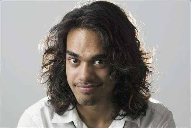 Post-'Idol,' Sanjaya Malakar became the darling of the entertainment awards shows, winning in reality TV categories. Photo: Jim Bryant/Seattle P-I