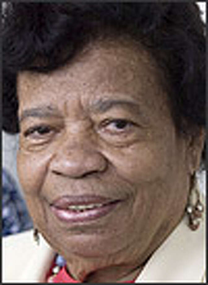 Dorothy Hollingsworth: first Head Start director