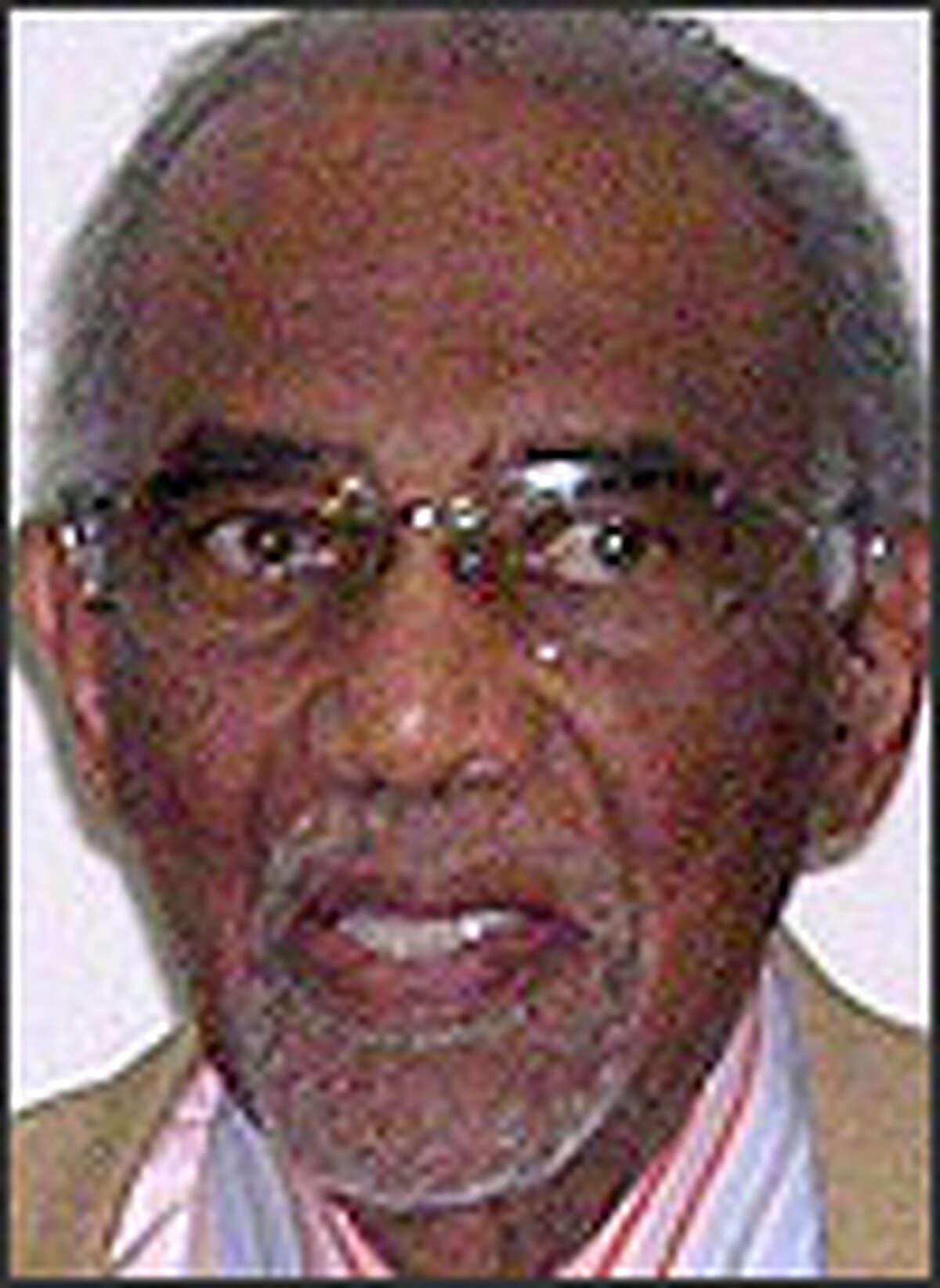 The Rev. Samuel B. McKinney: a galvanizer