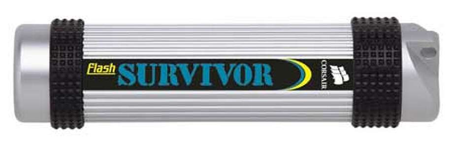 Corsair Flash Survivor