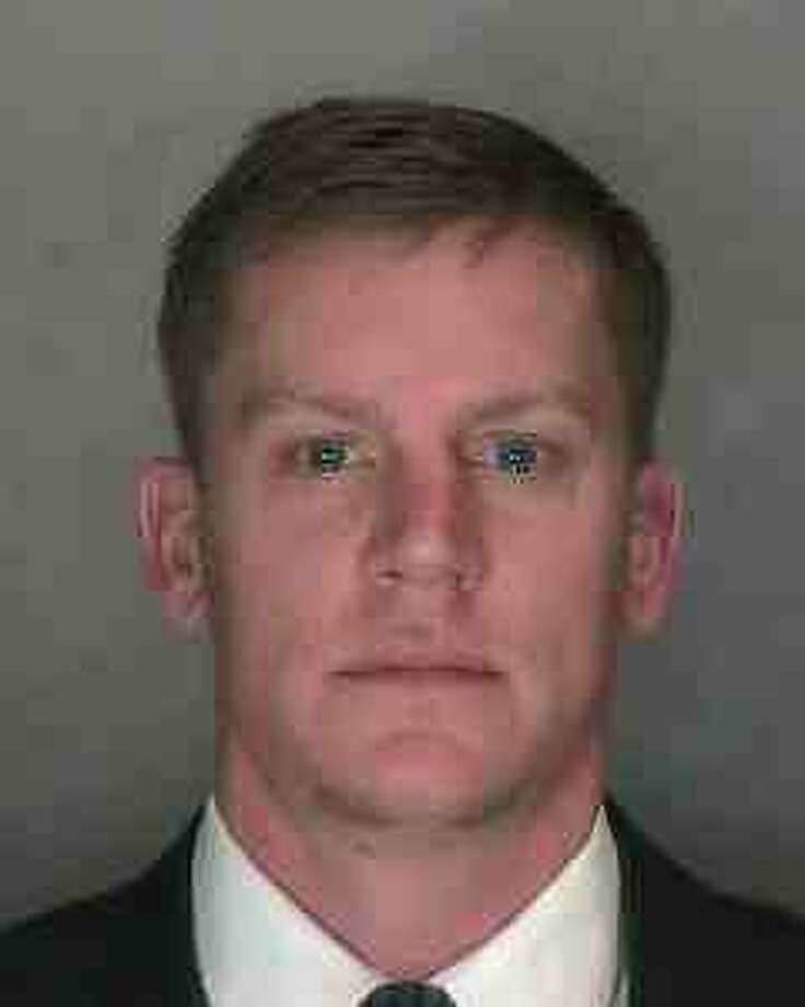 Eric Peters (Schenectady Police Department)