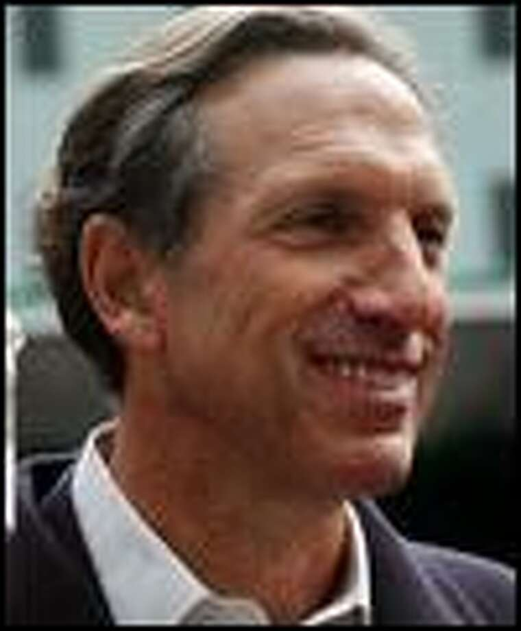 Howard Schultz sold the Sonics in July 2006.