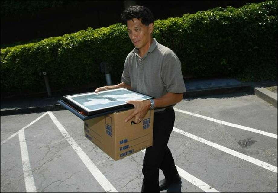 Weyerhaeuser slashing 1,000 jobs at Federal Way headquarters