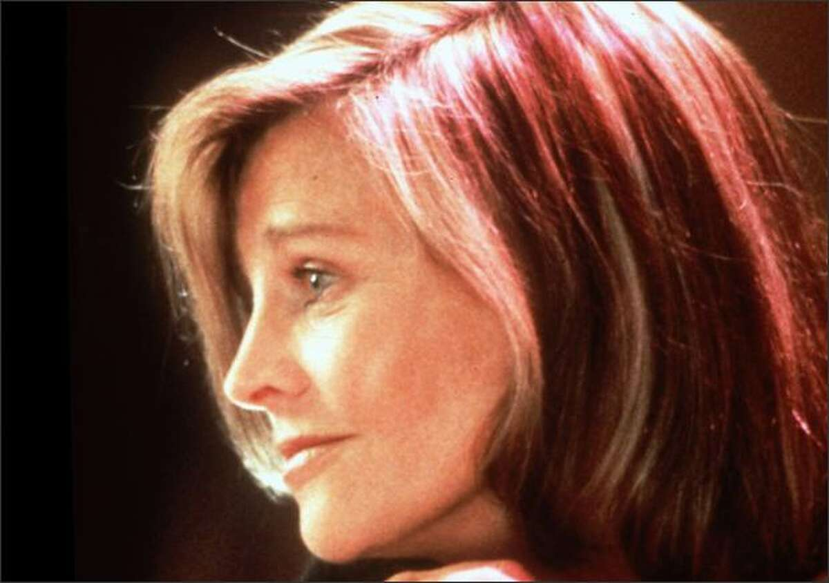 1998: Julie Christie in a scene from the movie