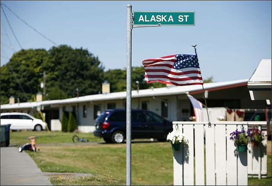 No New Homes Soon For Navy S Fort Lawton Residents
