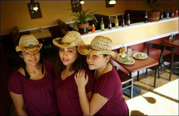 New rainier valley restaurant serves up community spirit for Alcatraz fine mexican cuisine
