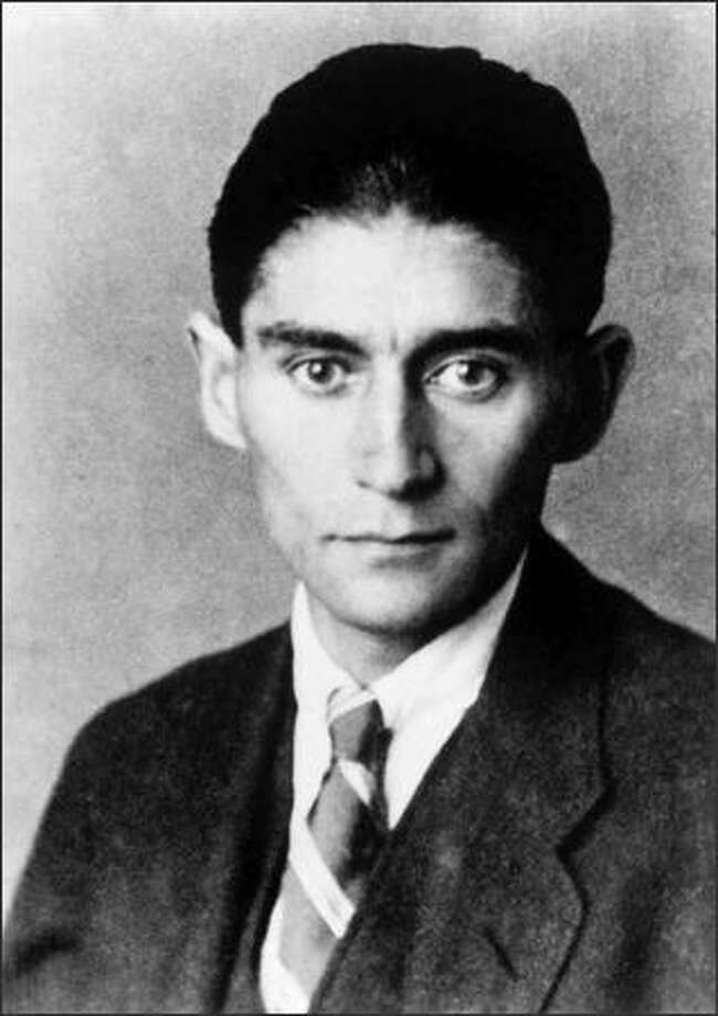 franz kafka essay Through much of franz kafka's writing, the reader can see how his personal experiences and viewpoints are clearly worked into his many stories one of which stands out is his story a hunger artist in this story kafka speaks through the hunger artist of the alienation and isolation he feels in his.