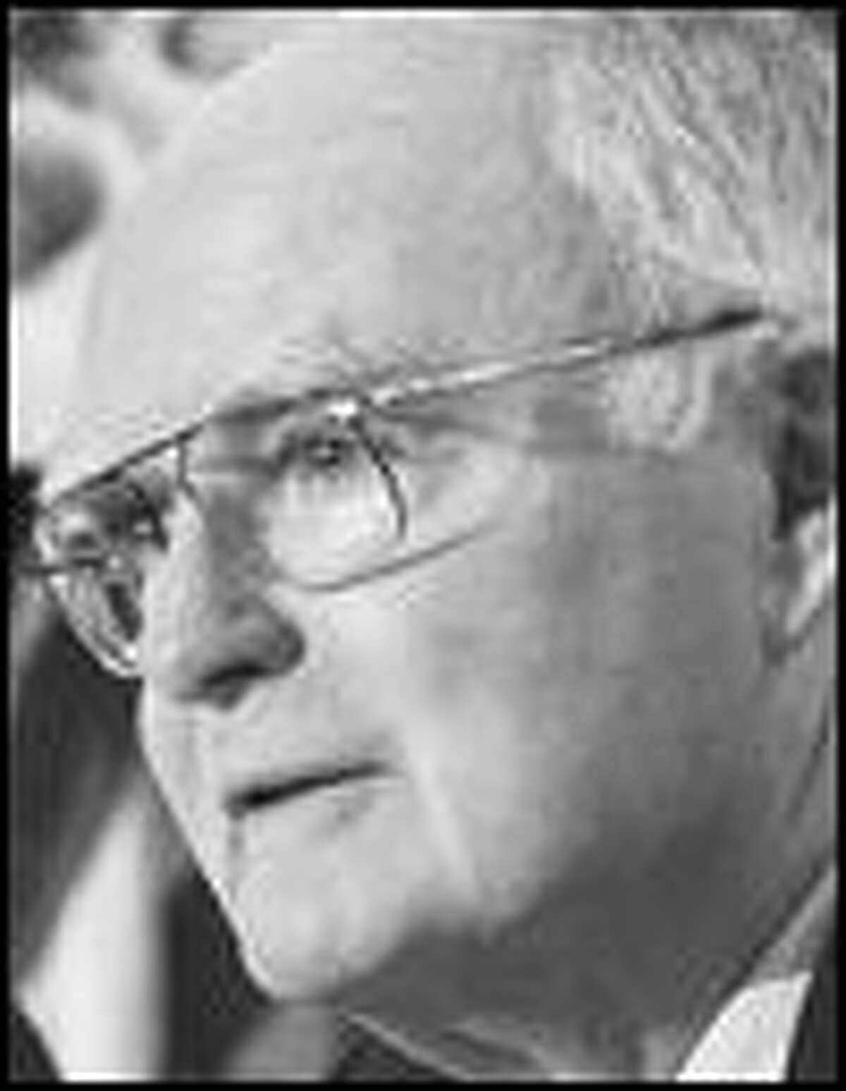 Bill Ruckelshaus: The founding head of EPA, the rescuer of EPA, the deputy attorney general who resigned rather than fire Watergate special prosecutor. The kind of Republican who is today a critically endangered species.