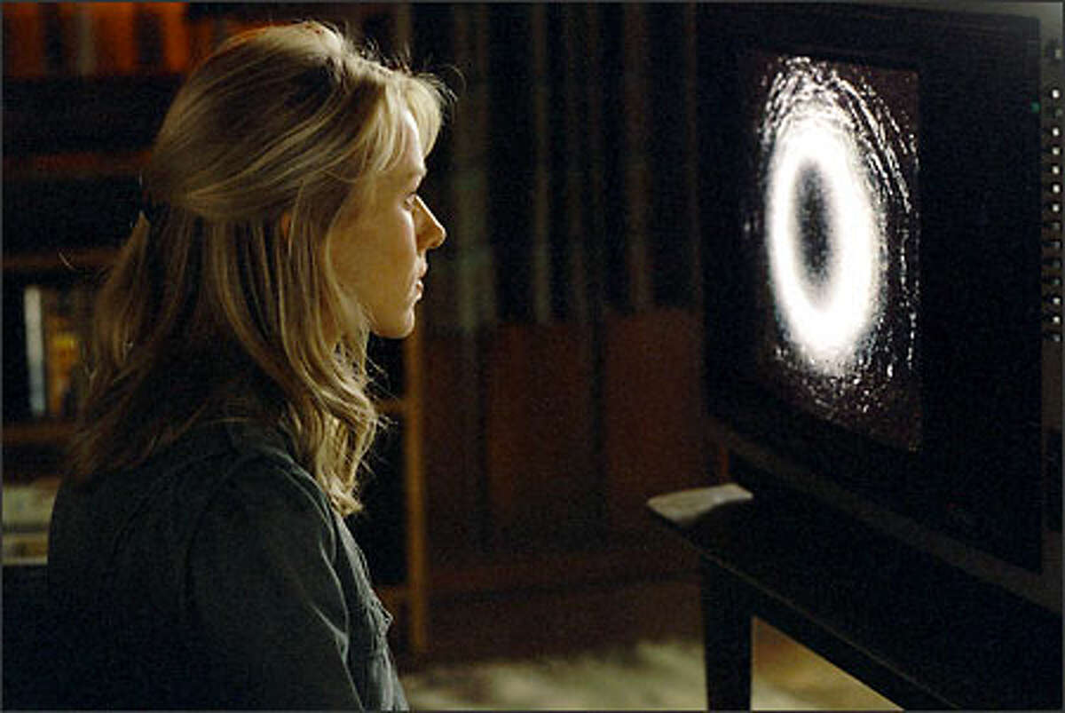 Investigative reporter Rachel Keller (Naomi Watts) tracks down and watches a videotape that is rumored to doom anyone who sees it to death in seven days. Other than Joel Connelly, Keller may be the PI's most famous reporter.
