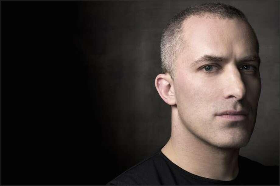 Joshua Prince-Ramus. Photo: /