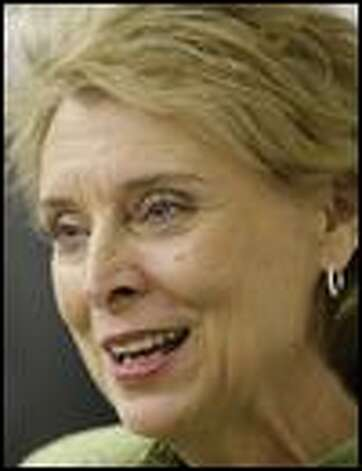Democrat Chris Gregoire boasts of new job creation during her first term.