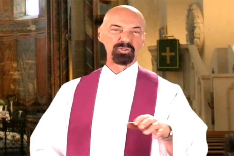 The Rev. John Corapi (www.fathercorapi.com)