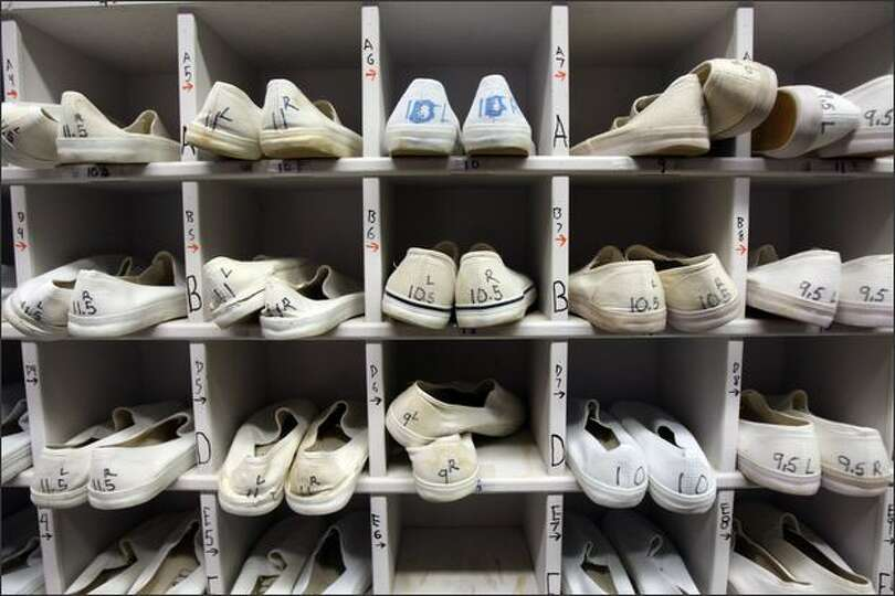 Mike S Shoes For Inmates