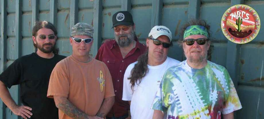 Kick off the first full weekend of spring with a concert by New Riders of the Purple Sage Friday at the Fairfield Theatre Co. Photo: Contributed Photo / Fairfield Citizen