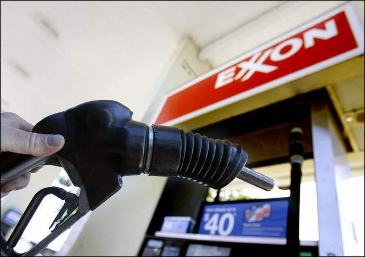 Was ExxonMobil paying to pump out wrong information about climate change when it secretly knew the link between fossil fuels and global warming? State attorneys general are investigating what ExxonMobil knew, and when the oil giant knew it. Allies of Big Oil in Congress have issues subpoenas against the investigators. A separation of powers battle is shaping up.