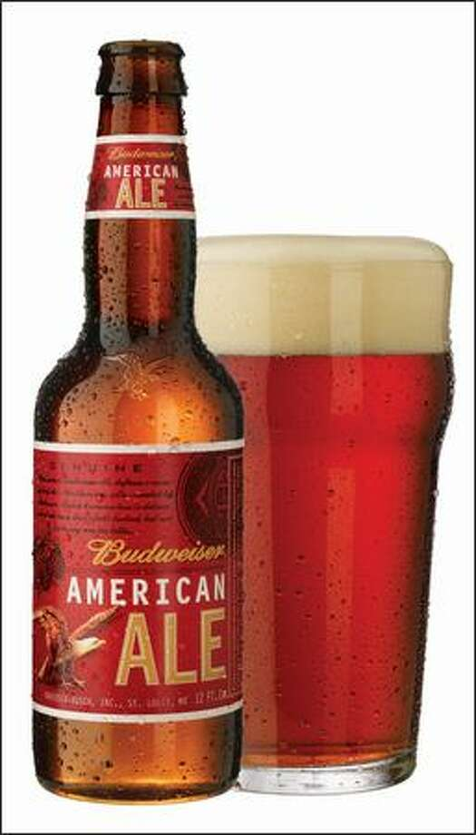 Budweiser American Ale Photo: /