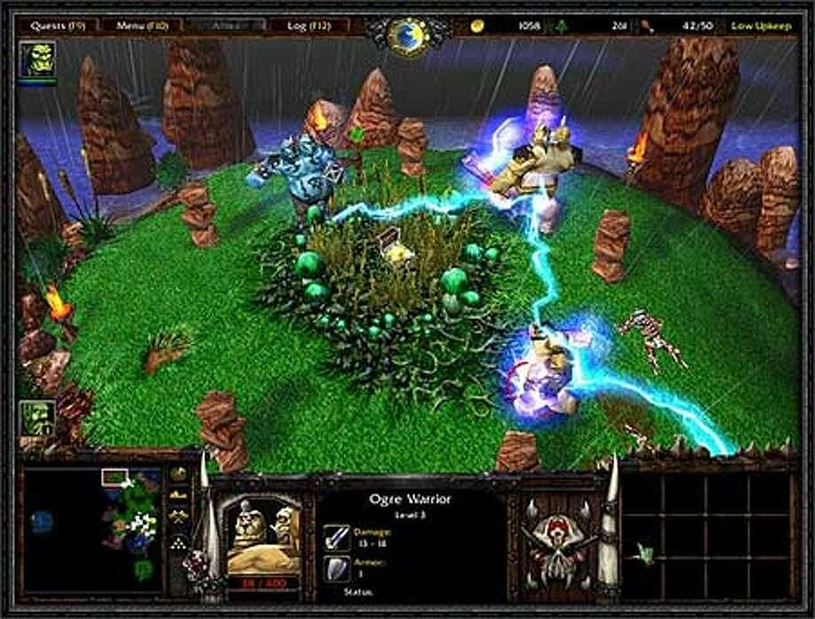 Комментарии если вам удалось скачать бесплатно игру warcraft 3: the reign of chaos (2002-2003) (repack от