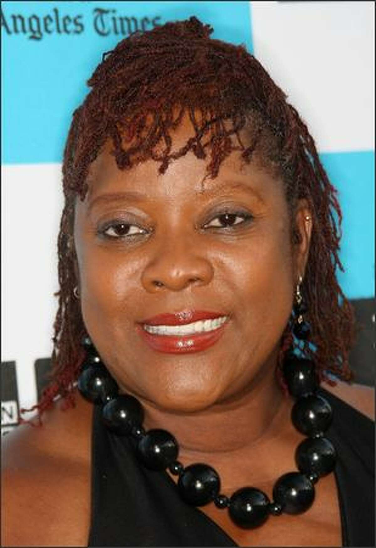 """Actress Loretta Devine attends the 2008 Los Angeles Film Festival Awards Ceremony """"Spirit of Independence"""" at the Armand Hammer Museum on Sunday in Westwood, Calif."""