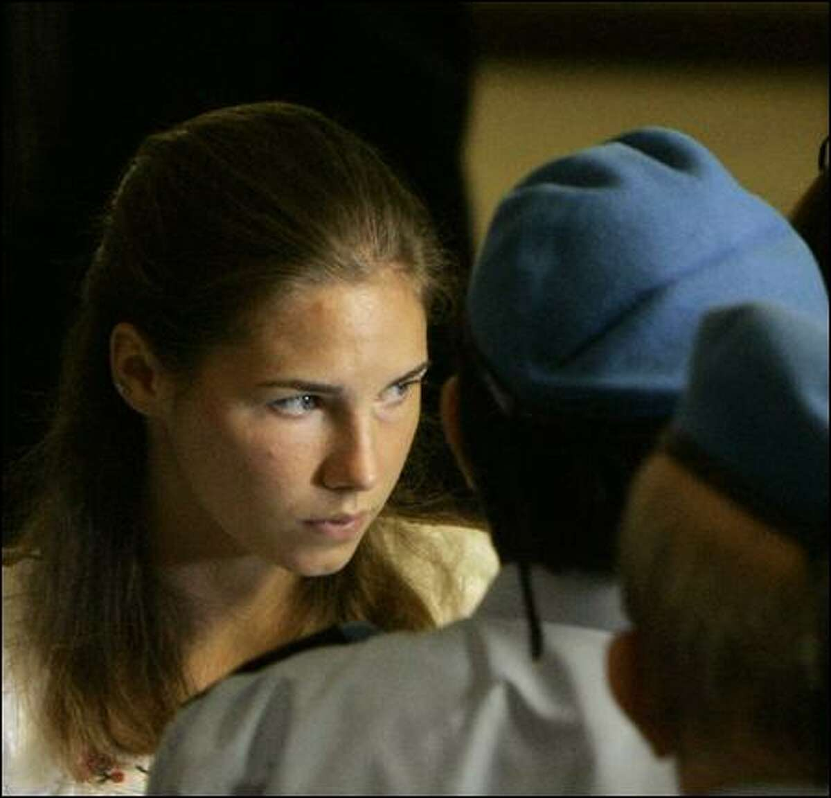 The trial for Amanda Knox is scheduled for Jan. 19.